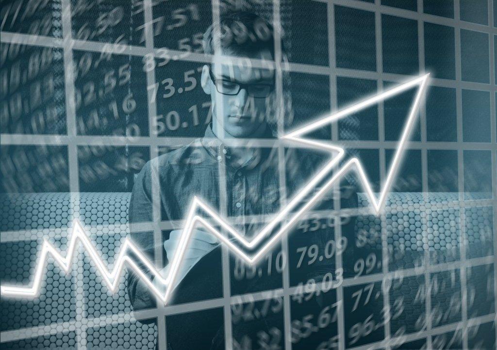 man-researching-stocks