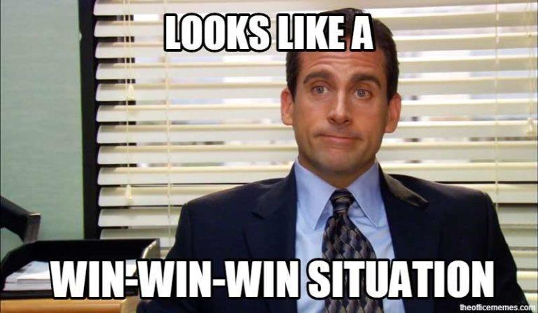 the office meme michael scott